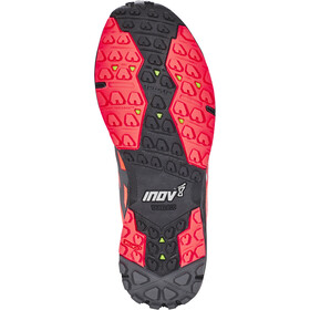 inov-8 Trailroc 270 Running Shoes Dame coral/black